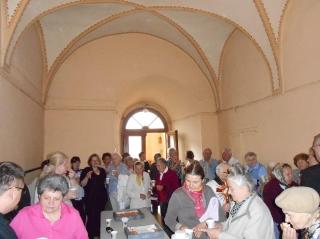 18 czerwca 2014 - świętowanie 20 rocznicy święceń kapłańskich o. Pawła i 10 rocznicy święceń o. Wojciecha
