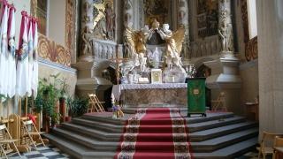 Kościół św. Marii Magdaleny we Lwowie